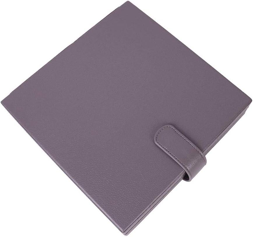 Personal Belonging Storage Pouch Organizer CHANGJIU Car Sun Visor Organizer Gray Premium PU Leather Storage Pouch Holder Auto Interior Accessories Pocket Organizer