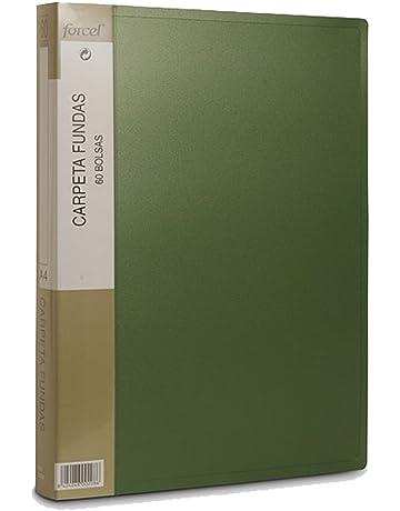 Amazon.es: Archivadores - Material escolar: Oficina y papelería