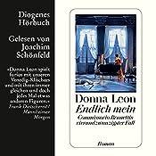 Endlich mein (Guido Brunetti 24) | Donna Leon