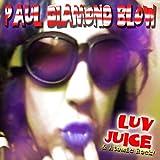 Luv Juice & Atomic Rock