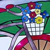 The Lakeside Collection Stained Glass Sun Catcher