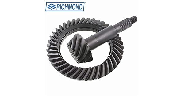 1 Pack Richmond Gear 49-0130-1 Ring and Pinion DANA 60 3.73 Ring Ratio