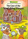 img - for The Case of the Vanishing House book / textbook / text book