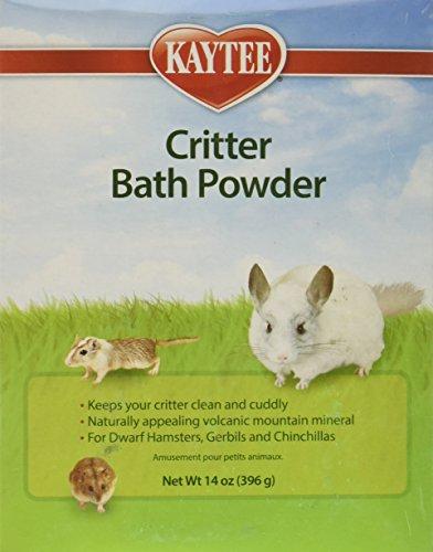 Kaytee - Critter Bath Powder 14 Ounces each