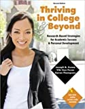 Thriving in College and Beyond 2nd Edition