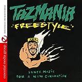 Tazmania Freestyle Vol. 1