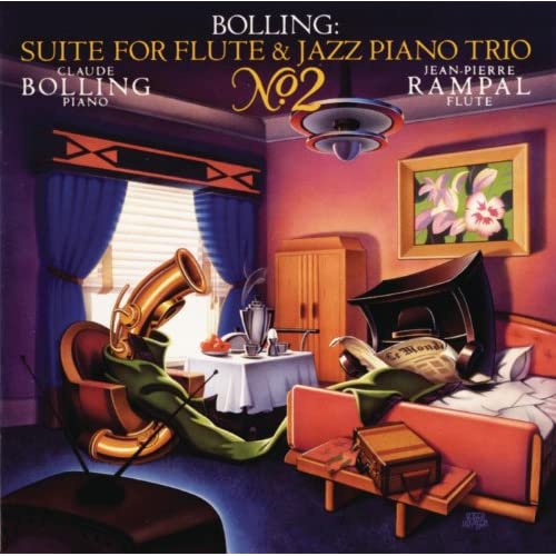 claude bolling suite for flute and jazz piano pdf