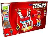 Construction Toys - A Mechanical Kit for Kids - Senior Techno