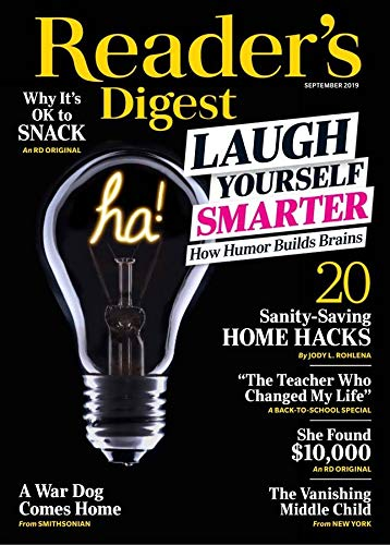 Reader's Digest (Best Put Down Jokes)