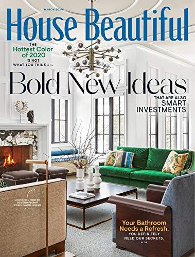 Home & Garden Magazines - Best Reviews Tips