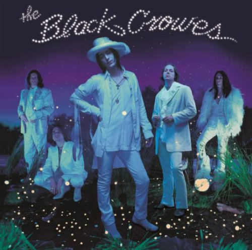By Your Side (Album Version) (Crowes Black By Your Side The)