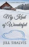 download ebook my kind of wonderful (a cedar ridge novel) by jill shalvis (2016-03-02) pdf epub