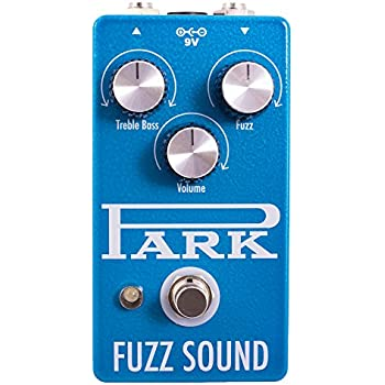 earthquaker devices park fuzz sound effects pedal musical instruments. Black Bedroom Furniture Sets. Home Design Ideas