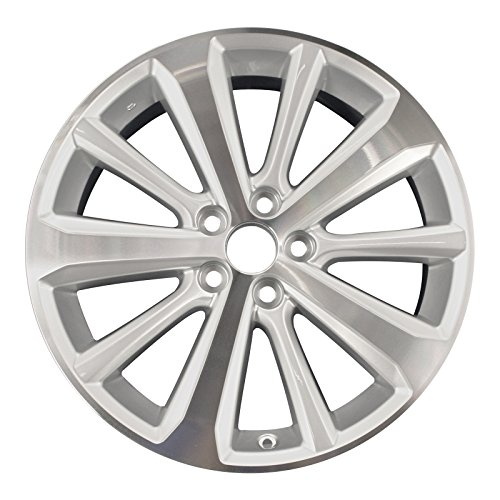 """New 19"""" Replacement Rim for Toyota Highlander 2008-2013 Whee"""