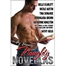 Naughty Novellas: Seven Sensuous Romances