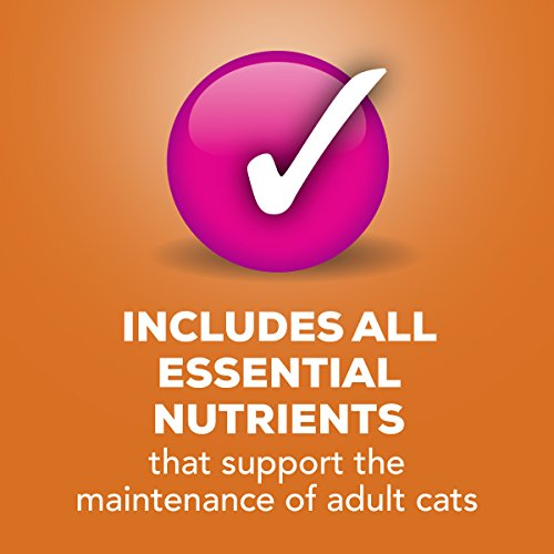 Purina Friskies Pate Wet Cat Food, Poultry Platter - (12) 13 oz. Cans