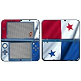 Nintendo New 3DS XL Design Skin flag of Panama Decal Sticker for New 3DS XL (2015) by Designfolien@FoliX