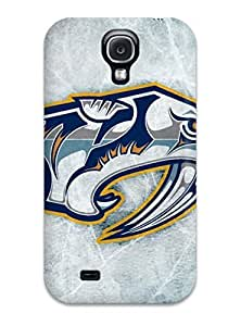 Nafeesa J. Hopkins's Shop Best nashville predators (16) NHL Sports & Colleges fashionable Samsung Galaxy S4 cases