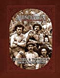 img - for Aces & Eights: Rustlers & Townsfolk (Judas Crossing edition) book / textbook / text book