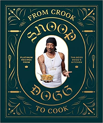 Platinum Recipes from Tha Boss Dogg's Kitchen