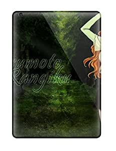 Shaun Starbuck's Shop Best Fashion Tpu Case For Ipad Air- Bleach Defender Case Cover 3706988K43268876