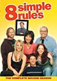 8 Simple Rules: 2nd Season