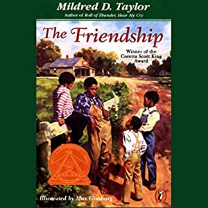 The Friendship Audiobook