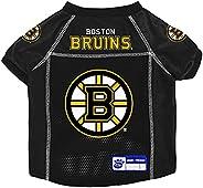 NHL Boston Bruins Pet Jersey, Large