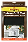 Mr. Bar-B-Q - Inc. 40124X Large BBQ Grill Mat - 30-Inch by 60-Inch