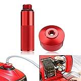 Red Line Oil Funnels