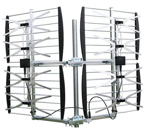 Buy tv antenna for rural area
