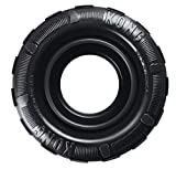 KONG Tires Extreme Dog Toy, Medium/Large