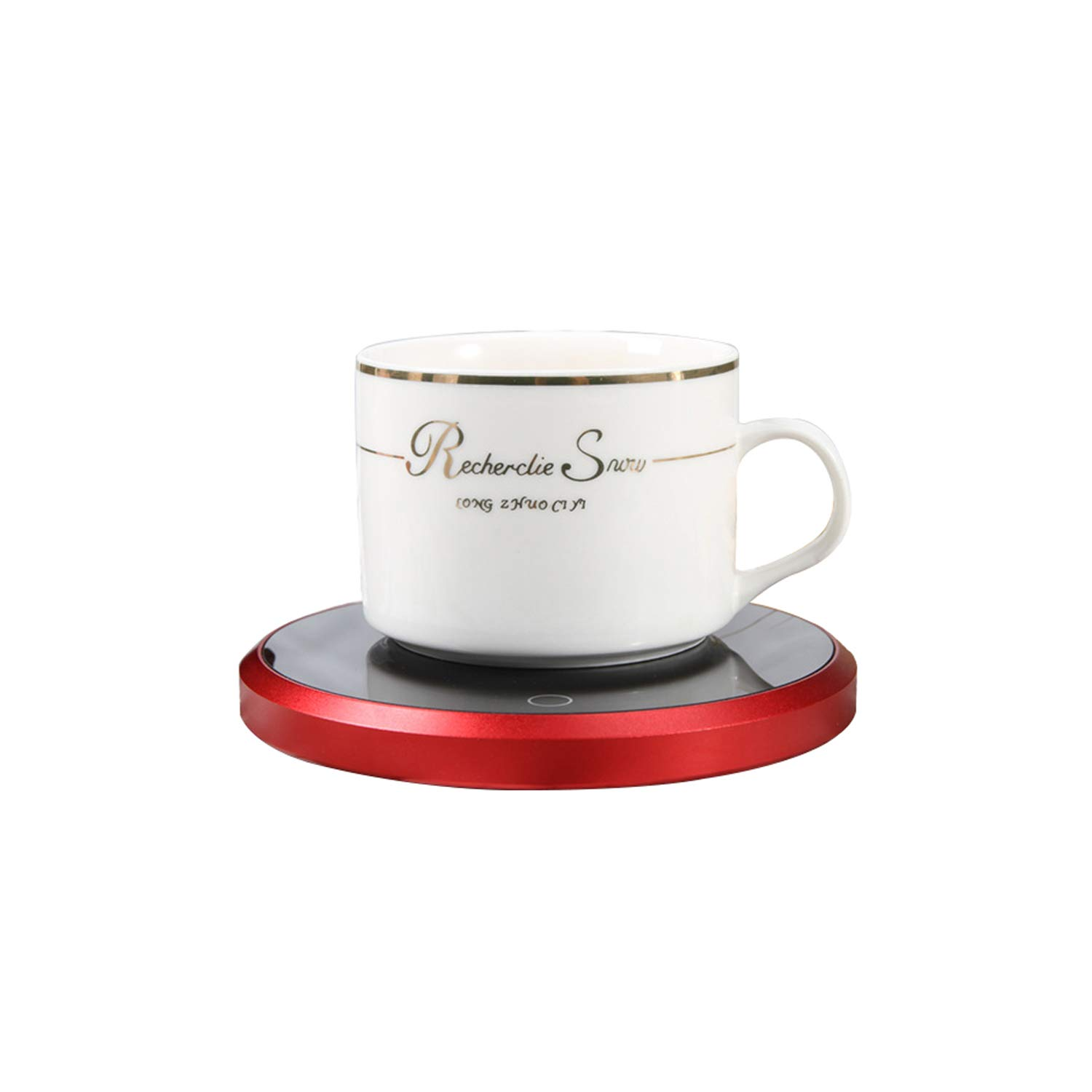 Coffee Mug Warmer Electric Beverage Tea Cup Heating Pad