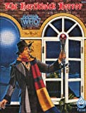 img - for The Hartlewick Horror (Doctor Who RPG) book / textbook / text book