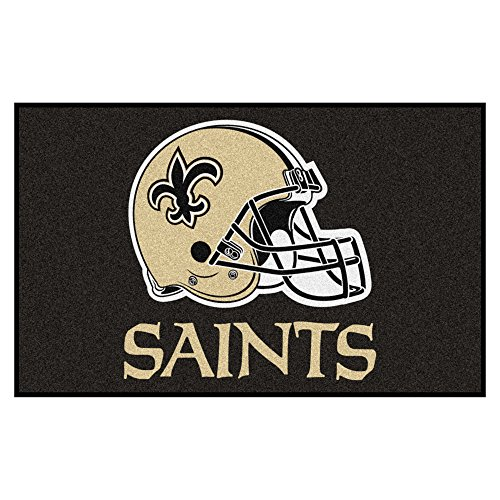 New Orleans Saints Ulti Mat - 1