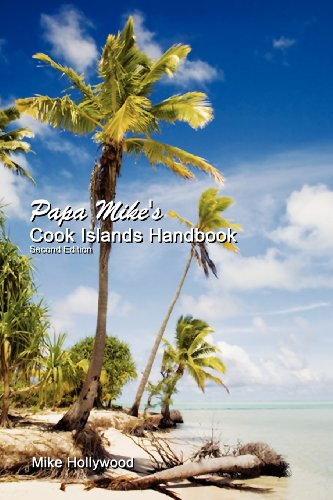Papa Mike's Cook Islands Handbook (Cook Islands)