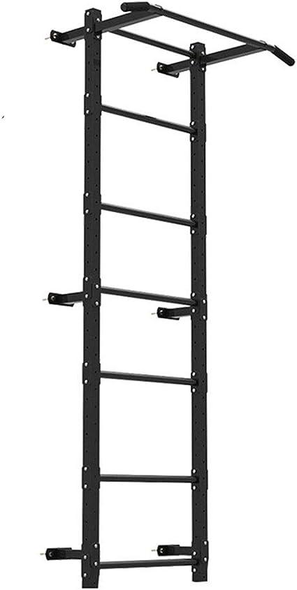 Pull-ups Fitness Rib Row Frame Escalada Muro De Escalada ...