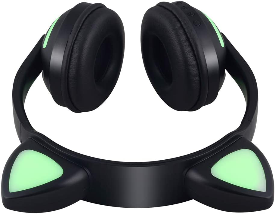 HzvtCtarmsu Auriculares Bluetooth, Auriculares Bluetooth ...