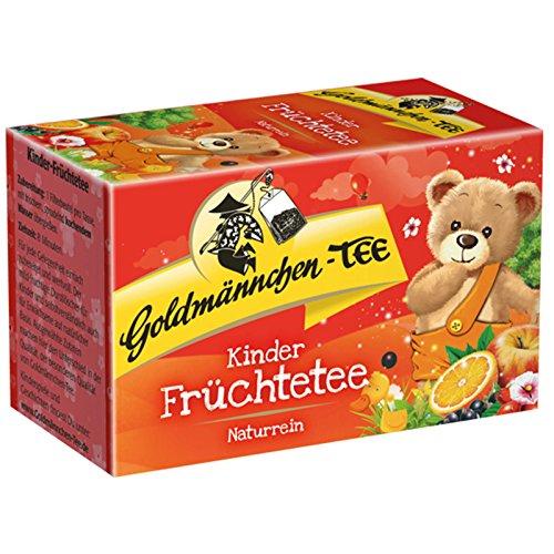 20 Fresh Sealed Tea Bags - 5