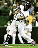 "Eric Thames Milwaukee Brewers Action Photo (Size: 8"" x 10"")"