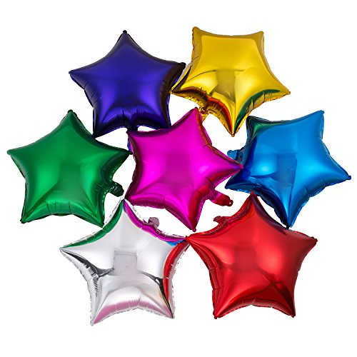 mylar balloons  amazon com