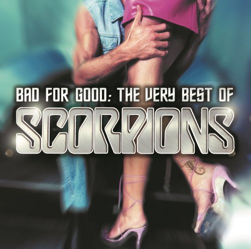 Bad For Good: The Very Best Of...