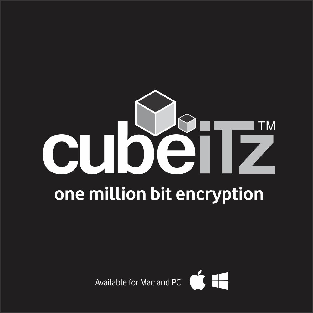 CubeiTz Data Guard [Download]