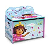 Nick Jr. Nickelodeon Dora Deluxe Toy Box