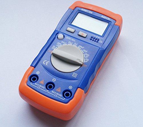 Honeytek A6013L Capacitor Tester