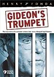 DVD : GIDEON'S TRUMPET