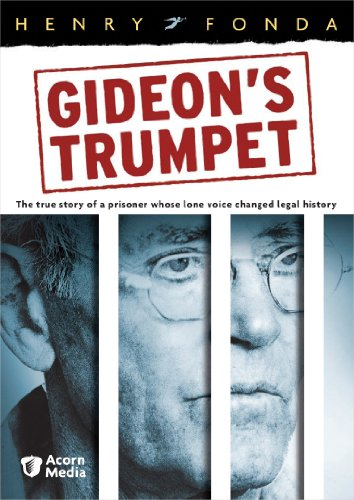 GIDEON'S TRUMPET (Using Mystery Of History For High School)