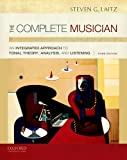 The Complete Musician 9780199742783