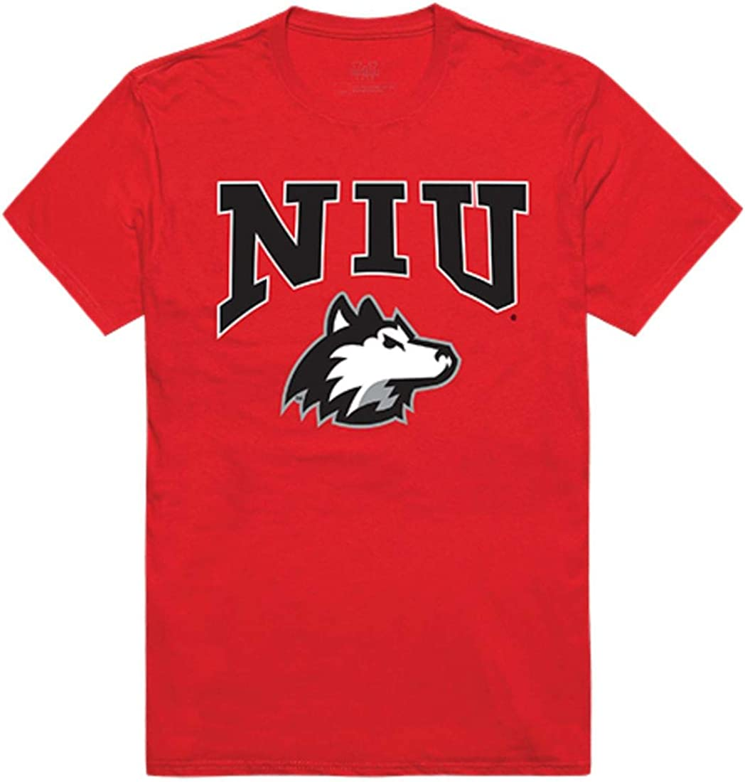 NCAA Northern Illinois Huskies T-Shirt V1