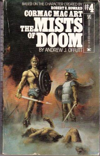 The Mists of Doom (Cormac Mac Art No.4)